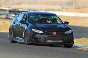 2019 Honda Civic Type R TC by HPD