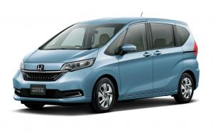 Honda Freed Hybrid '2019