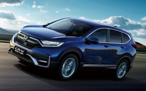 Honda CR-V Sport Turbo (CN) '2020