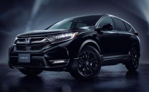 Honda CR-V e:HEV Black Edition