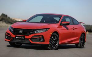 Honda Civic Si Coupe (FC) (LA) '2020
