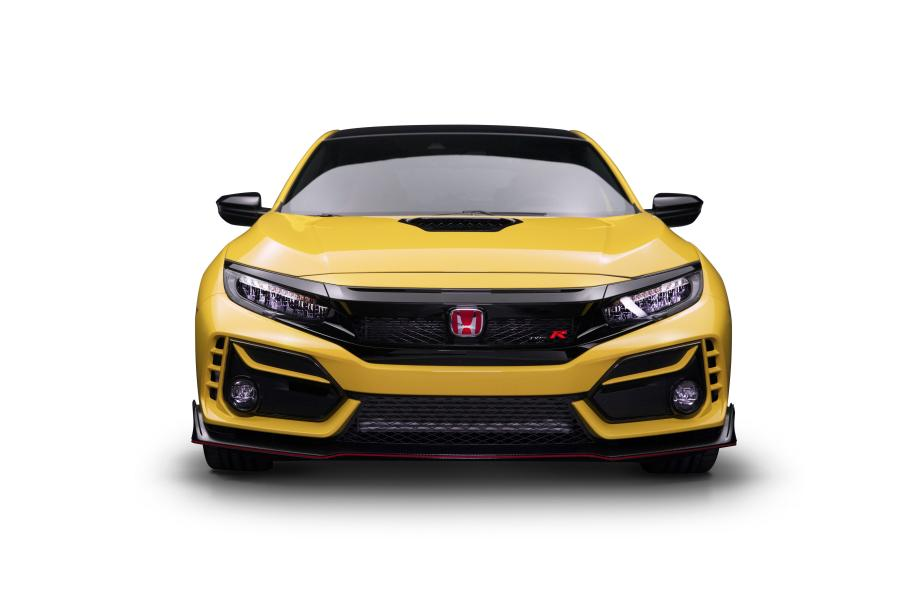 Honda Civic Type R Limited Edition (FK) (NA) '2020