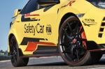 Honda Civic Type R Limited Edition WTCR Safety Car 2020 года