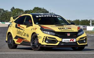 Honda Civic Type R Limited Edition WTCR Safety Car '2020
