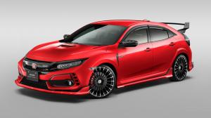 2020 Honda Civic Type R by Mugen