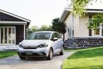 Honda Fit e:HEV Home 2020 года (JP)