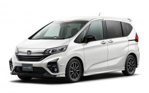 Honda Freed Modulo X '2020
