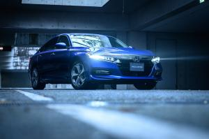 2020 Honda Accord e:HEV