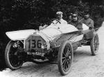 Horch 11/22 PS Torpedo Race Car 1906 года