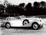 Horch 853 Sport Cabriolet 1935 года