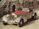 Horch 850 Roadster 1937 года