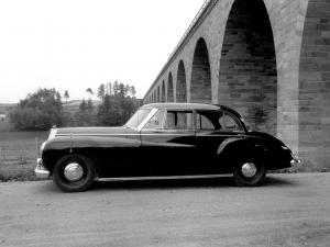1953 Horch 830 BL