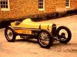 Hudson The Shaw Special Race Car 1917 года