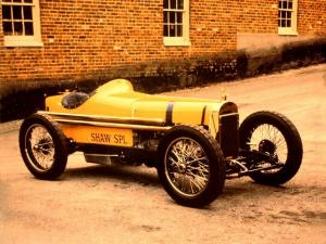 1917 Hudson The Shaw Special Race Car