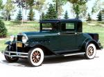 Hudson Model T Coupe 1930 года