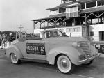 Hudson 112 Convertible Indy 500 Pace Car 1938 года