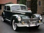 Hudson Commodore Eight Custom Sedan 1942 года