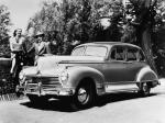 Hudson Commodore Sedan 1946 года