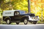 Hudson Carrier Six 3-4-Ton Pickup 1946 года