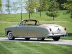 Hudson Commodore Six Brougham Convertible 1949 года