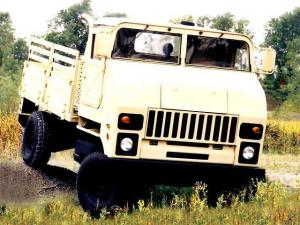 1994 Hummer COHHV 4x4 Ptototype