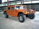 Hummer H1 Homemade 2008 года