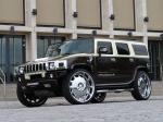 Hummer H2 Latte Macciatto by GeigerCars 2009 года