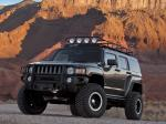 Hummer H3 Moab Concept 2009 года