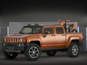Hummer H3T Weekend Warrior Concept '2009