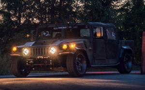 2018 Hummer H1 by Mil-Spec Automotive