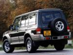 Hyundai Galloper 5-Door 1998 года