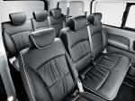 Hyundai H-1 Travel Premium 2009 года