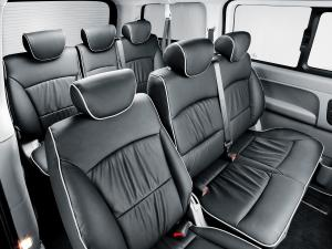 2009 Hyundai H-1 Travel Premium