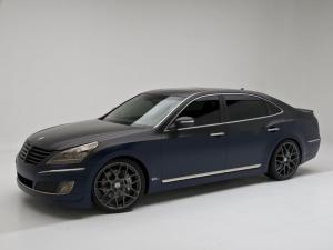 2010 Hyundai Equus by RMR Signature