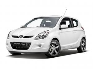 2010 Hyundai i20 3-Door Active
