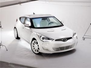 2011 Hyundai Veloster Tech by Remix