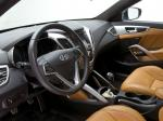 Hyundai Veloster by PM Lifestyle 2011 года