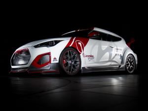 2012 Hyundai Design and Technical Center Velocity Concept