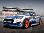 Hyundai Genesis Coupe Formula Drift by RMR 2012 года