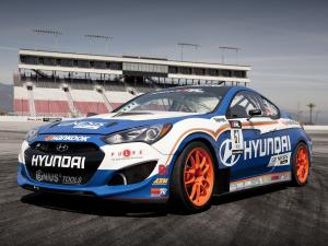 2012 Hyundai Genesis Coupe Formula Drift by RMR