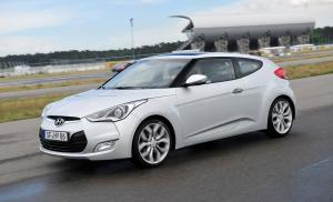 2012 Hyundai Veloster Coupe