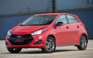 Hyundai HB20 Spicy 1.6 Automatic '2015