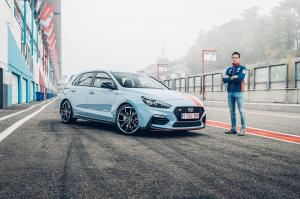 2017 Hyundai i30 N Thierry Neuville Limited Edition