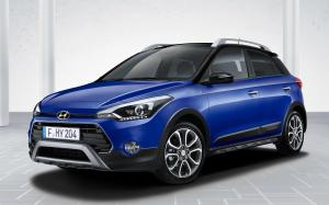 2018 Hyundai i20 Active (WW)