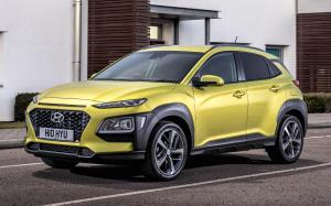 Hyundai Kona Play (OS) (UK) '2019