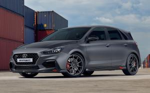 2019 Hyundai i30 N Project C (WW)