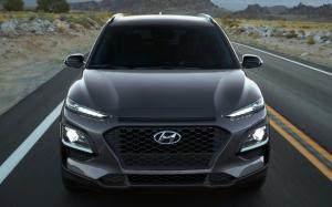Hyundai Kona Night Edition (OS) (NA) '2020