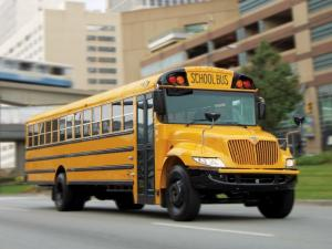 IC Bus CE School Bus