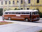 Ikarus Lux 1955 года