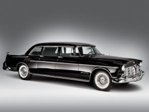 1956 Imperial Crown Limousine